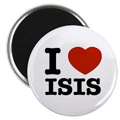 I love Isis 2.25