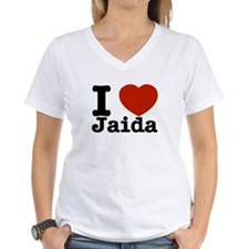 I love Jaida Shirt