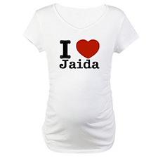 I love Jaida Shirt