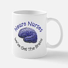 Neuro Nurse Mug