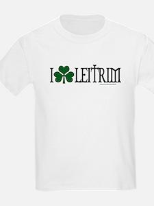 Leitrim Kids T-Shirt