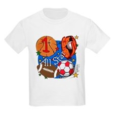 ALLSTARONE T-Shirt