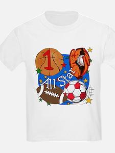 ALLSTARONE T-Shirt