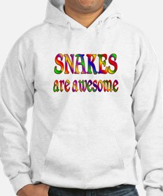 Awesome SNAKES Hoodie
