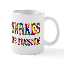 Awesome SNAKES Mug