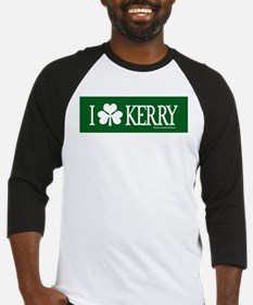 Kerry Baseball Jersey
