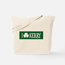 Kerry Tote Bag