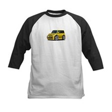 Scion XB Yellow Car Tee