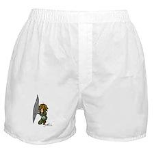 Jusell Boxer Shorts