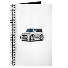 Scion XB White Car Journal