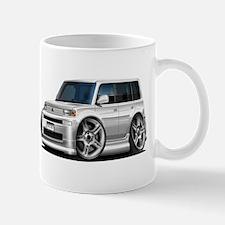 Scion XB White Car Mug