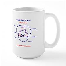 UST Large ambidextrous Mug
