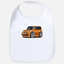 Scion XB Orange Car Bib