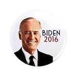 Big Joe Biden for President 2016 button