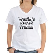 WORLDS BEST Trainer Shirt