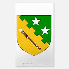 Rikhardr's Sticker (Rectangle)