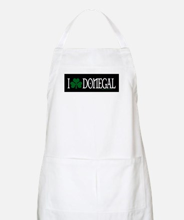 Donegal BBQ Apron