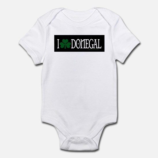 Donegal Infant Creeper