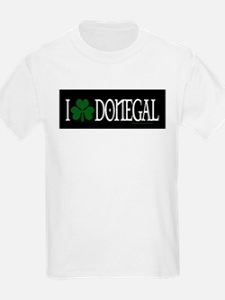 Donegal Kids T-Shirt