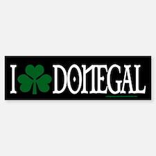 Donegal Bumper Bumper Bumper Sticker