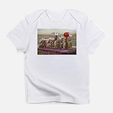 EasterIslandEggsMeme T-Shirt
