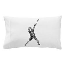 Lacrosse Lingo Pillow Case