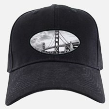 Golden Gate Bridge Baseball Hat