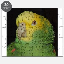 Wasabi/ Double Yellow-headed Puzzle