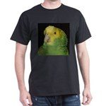 Wasabi/ Double Yellow-headed Dark T-Shirt