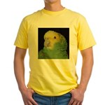 Wasabi/ Double Yellow-headed Yellow T-Shirt
