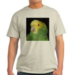 Wasabi/ Double Yellow-headed Light T-Shirt
