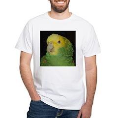 Wasabi/ Double Yellow-headed Shirt