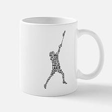 Lacrosse Lingo Mug