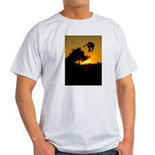 Cute Kickflip T-Shirt