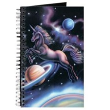 Celestial Unicorn Journal