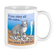 TP Fun Mug