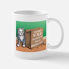 WMD Mug
