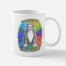 Explosive Mood Mug