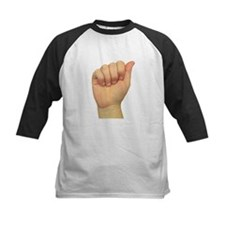 ASL Letter A Tee