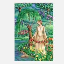 Lady of the Lake Postcards (Package of 8)