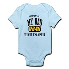 VRPropDad Infant Bodysuit