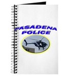 Pasadena Police Helicopter Journal