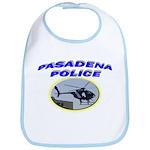 Pasadena Police Helicopter Bib