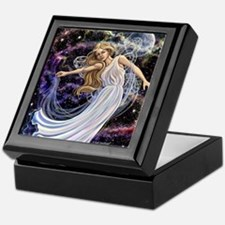 Celestial Fairy Keepsake Box