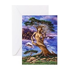 Shaped by the Spirit Greeting Card
