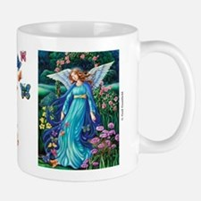 Garden Angel Small Small Mug