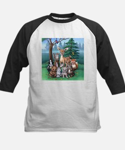 Forest Family Tee
