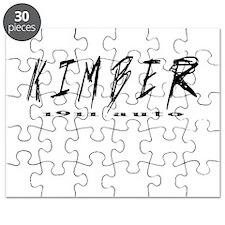 Kimber Auto Puzzle