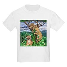 Jungle Kittens T-Shirt