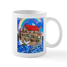 Noah's Ark Small Mug